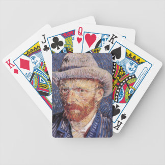 Van Gogh Poker Deck