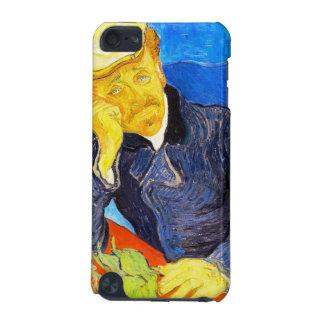 Van Gogh | Portrait of Dr. Gachet iPod Touch 5G Cases