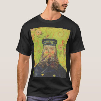 van gogh portrait of the postman joseph roulin T-Shirt