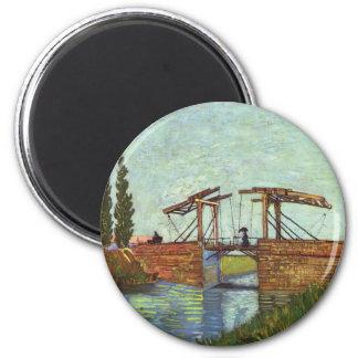 Van Gogh Products Magnet