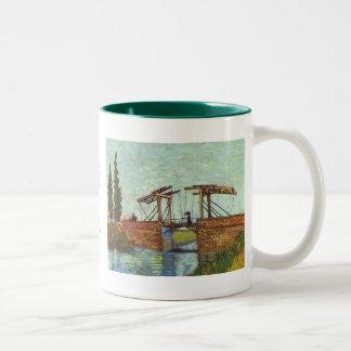 Van Gogh Products Coffee Mug