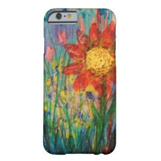 Van Gogh Rad Nemesis Barely There iPhone 6 Case