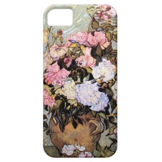Van Gogh Roses iPhone 5 Cases