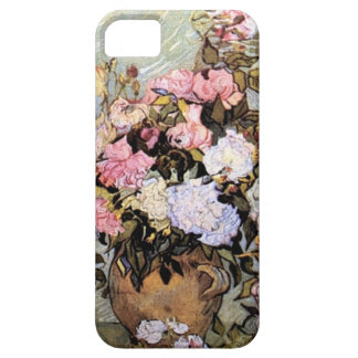 Van Gogh Roses iPhone 5 Covers