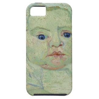 Van Gogh | Roulin's Baby| 1888 iPhone 5 Covers