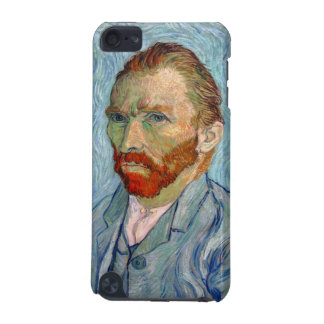 Van Gogh Self Portrait 1889 iPod Touch (5th Generation) Case