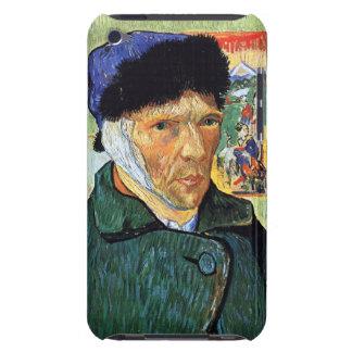 Van Gogh Self Portrait iPod Touch Case-Mate Case
