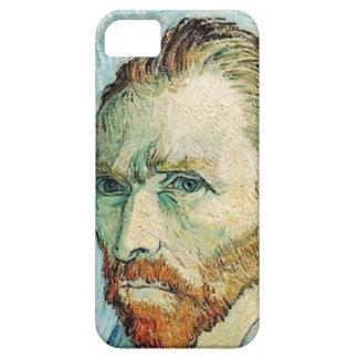 """Van Gogh Smart Phone Case"" iPhone 5 Cover"