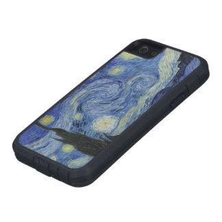 Van Gogh Starry Night iPhone 5 Case
