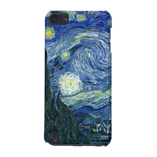 Van Gogh Starry Night iPod Touch 5G Case