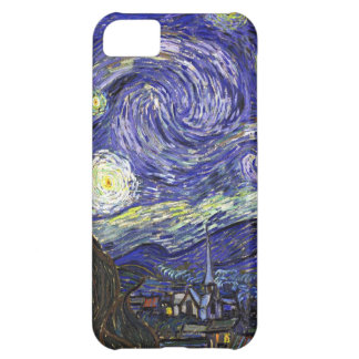 Van Gogh Starry Night Case For iPhone 5C