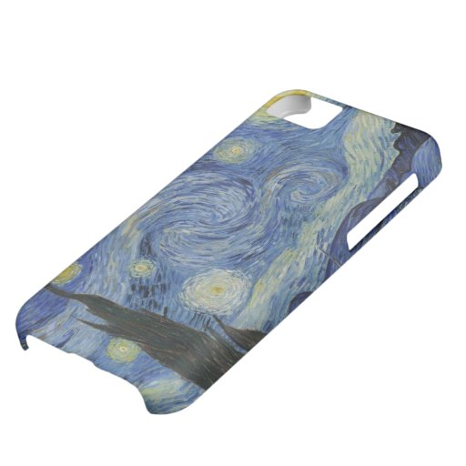 Van Gogh Starry Night iPhone 5C Case
