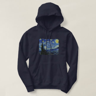 Van Gogh * Starry Night Hoodie