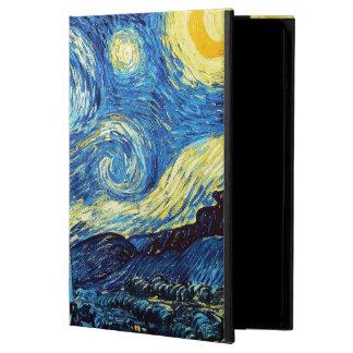 Van Gogh Starry Night iPad Air Case
