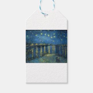 Van Gogh: Starry Night Over the Rhone