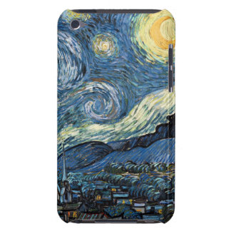 Van Gogh Starry Night Phone Cases and Covers iPod Touch Cover