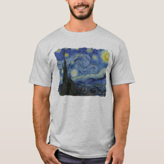 Van Gogh * Starry Night T-Shirt