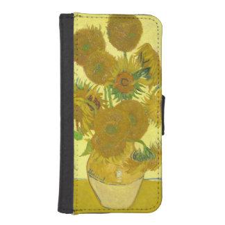 Van Gogh | Sunflowers | 1888