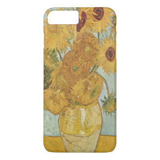 Van Gogh Sunflowers iPhone 8 Plus/7 Plus Case