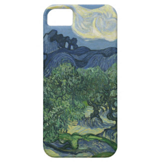 Van Gogh The Olive Trees iPhone 5 Case