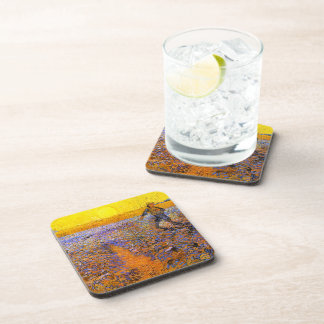 Van Gogh: The Sower Coaster
