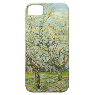 Van Gogh The White Orchard iPhone 5 Case