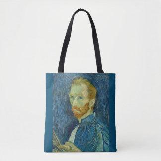 Van Gogh Tote Bag byAЯZNAK