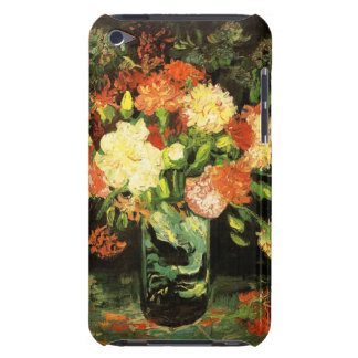 Van Gogh Vase with Carnations iPod Touch Case