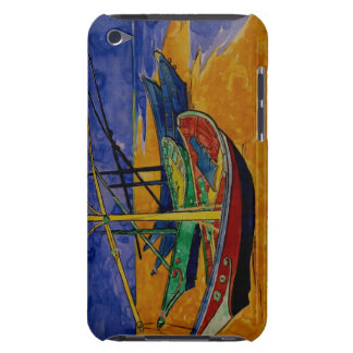 Van Gogh Vintage Fine Art iPod Touch Speck Case iPod Touch Cover