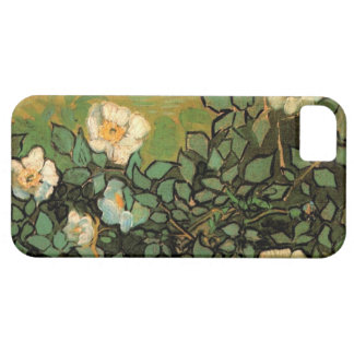 Van Gogh Wild Roses Barely There iPhone 5 Case