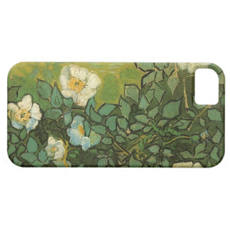 Van Gogh Wild Roses iPhone 5 Case