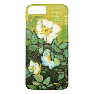 Van Gogh - Wild Roses iPhone 8 Plus/7 Plus Case