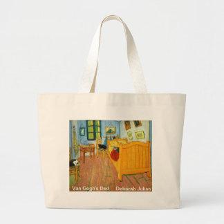 Van Gogh's Bed Bag