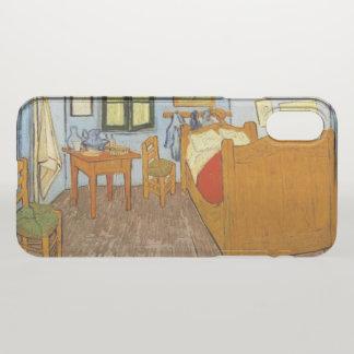 Van Gogh's Bedroom iPhone X Case