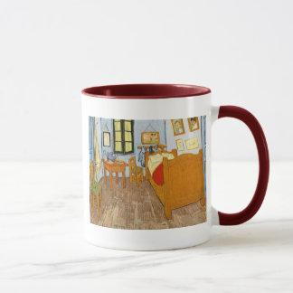 Van Gogh's Bedroom Mug