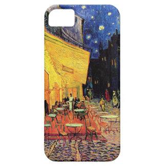 Van Gogh's 'Cafe Terrace' iPhone 5 Case