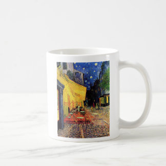 Van Gogh's 'Cafe Terrace' Mug