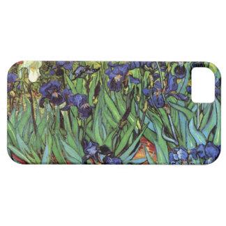 Van Gogh's 'Irises' iPhone 5 Case