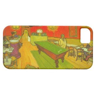 Van Gogh's 'Night Cafe' iPhone 5 iPhone 5 Case