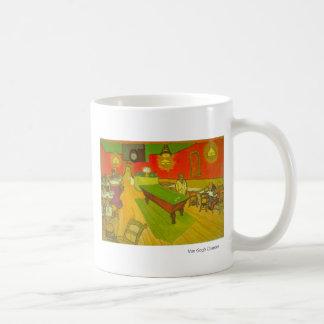 Van Gogh's 'Night Cafe' Mug