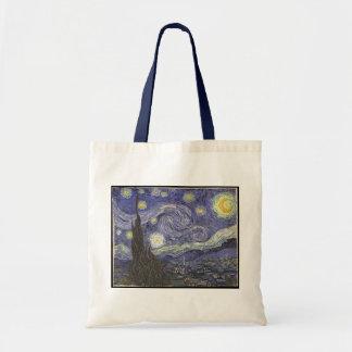 Van Gogh's Starry Night Classic Painting