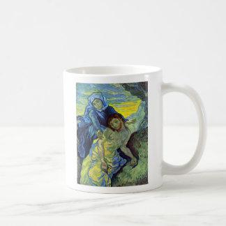 Van Gogh's 'The Pieta' Mug