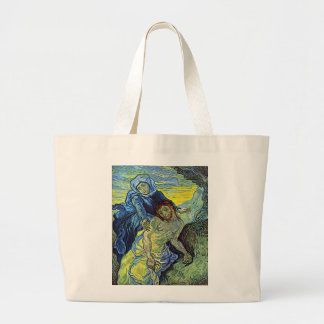 Van Gogh's 'The Pieta' Tote Bag