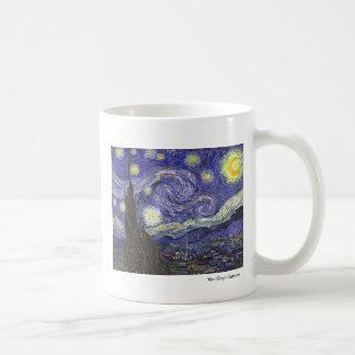 Van Gogh's 'The Starry Night' Mug