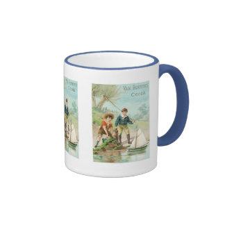 Van Houtens Cocoa Coffee Mug