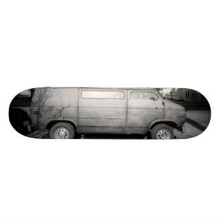 Van - Ray Potes Skate Board Deck