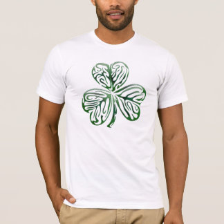 Vanclover Leaf T-Shirt