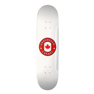 Vancouver Canada Skate Boards