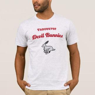 Vancouver Devil Bunnies T-Shirt