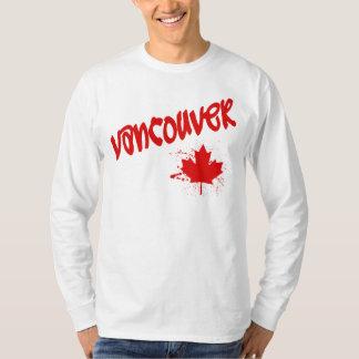 Vancouver Graffiti T-Shirt
